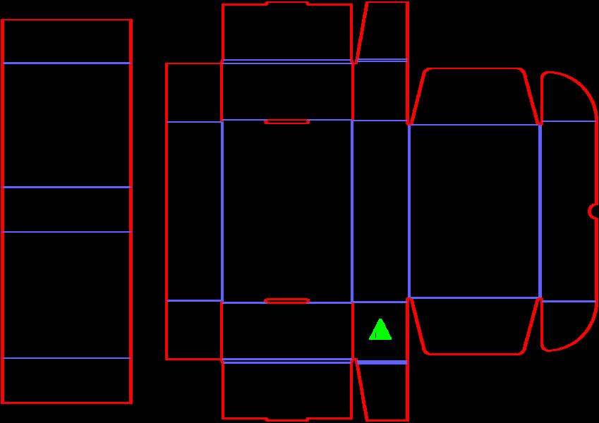 160 - vouwdoos met interieur ca 25 x 18 x 19 cm.pdf